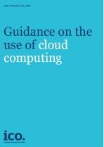 ICO cloud computing