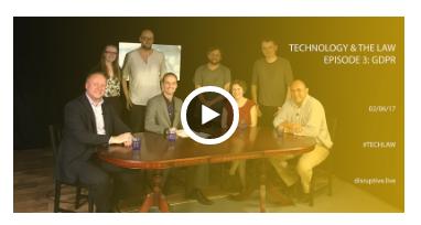 Tech & Law Episode 3