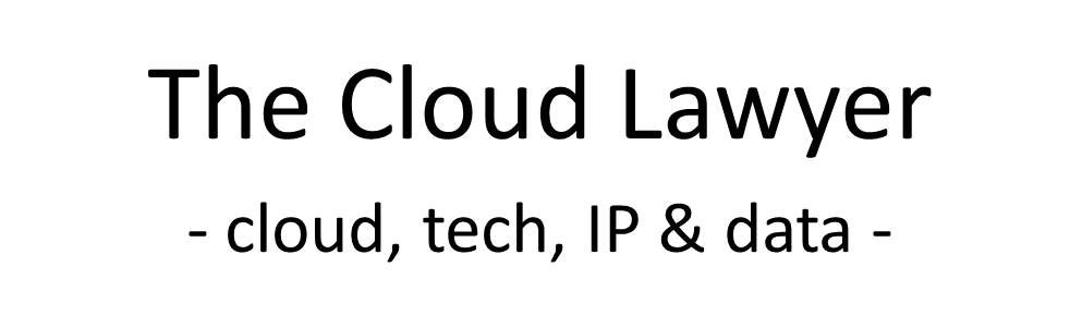 The Cloud Lawyer