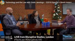 Tech & Law S2 Special
