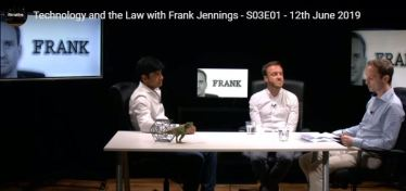 Tech & Law AI Chatbots S3E1
